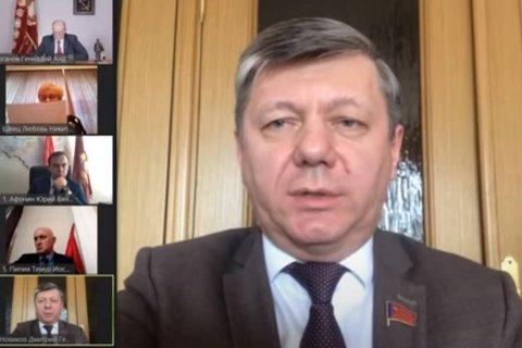 В КПРФ заявили о важности сохранения интернационального характера русской культуры
