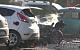 При взрыве автомобиля в Анталье пострадало около 10 человек