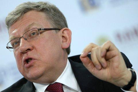 Кудрин предложил отложить повышение зарплат бюджетникам