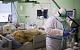 Число заразившихся коронавирусом COVID-19 в России возросло до 242 тысяч. Два месяца назад заболевших было 28 человек