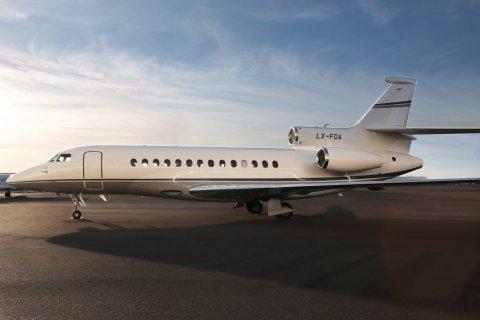 Глава Минздрава попросила купить французский самолет вместо «Суперджета»