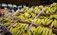 В соревновании цен бананы незначительно опередили морковь