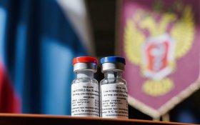 Медицинские власти России заявили, что критику российской вакцины «Спутник-V» оплатили конкуренты
