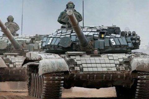 Опрос: Россияне не верят в угрозу военного нападения