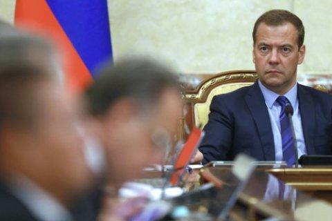Медведев и его замы проигнорируют парламентские слушания по повышению пенсионного возраста