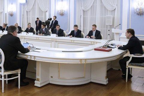 Минфин впервые раскрыл зарплаты министров