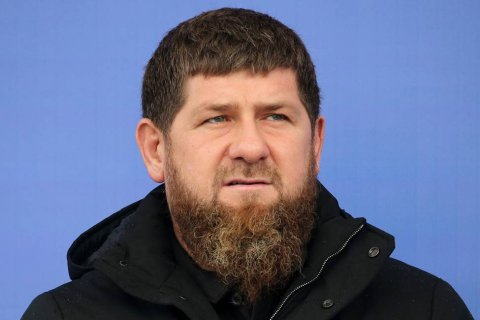 Рамзан Кадыров набрал на выборах 99,7% голосов. Это российский рекорд