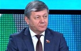 Дмитрий Новиков рассказал о социальных корнях фашизма