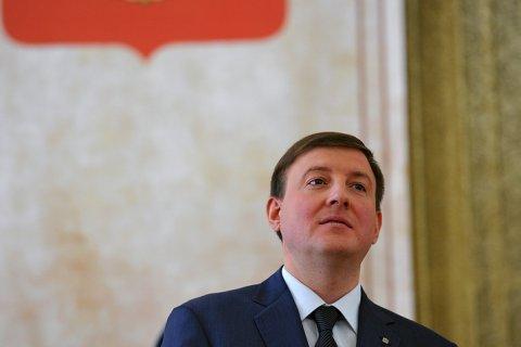 Для экс-губернатора Андрея Турчака в Совфеде специально создадут пост шестого вице-спикера
