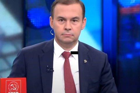 Первый зампред ЦК КПРФ Юрий Афонин на предвыборных теледебатах с представителем партии пенсионеров напомнил, что только коммунисты боролись против повышения пенсионного возраста