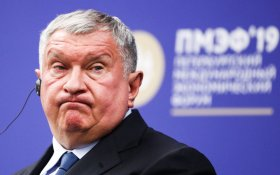 Сечин пожаловался Путину, что ему не дают льготы на 2,6 трлн рублей