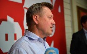 Анатолий Локоть: Новосибирцы подтвердили, что курс, выбранный нами – правильный