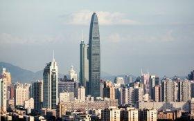 Шэньчжэнь опередил Нью-Йорк по количеству небоскребов