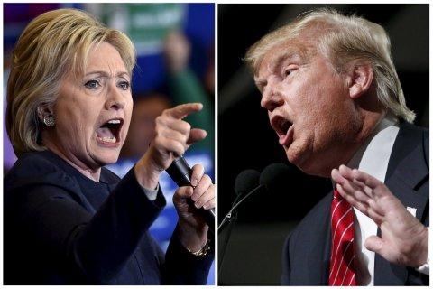 Для чего кандидаты в президенты США разыгрывают «российскую карту»? – эксперты «Красной линии»