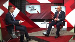 Интервью Геннадия Зюганова Центральному телевидению Китая (05.03.2021)