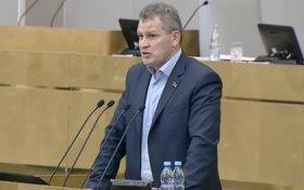 Фракция КПРФ усмотрела фальсификации в думском голосовании