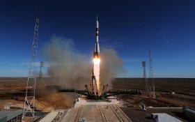 Роскосмос назвал причину аварии ракеты «Союз-ФГ»