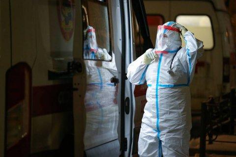 Сбербанк: Число переболевших коронавирусом россиян в шесть раз выше официального