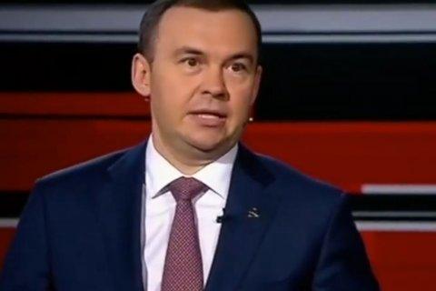 Юрий Афонин: Международный капитал боится, что народ объединится и скинет буржуев