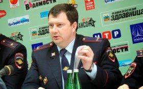 На Ставрополье задержаны более 30 человек ОПГ — вся верхушка регионального ГИБДД