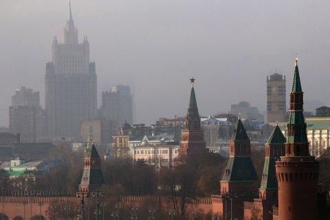 Администрация президента опровергает информацию, что Кремль встал на сторону главы МВД ЛНР в его конфликте с Плотницким