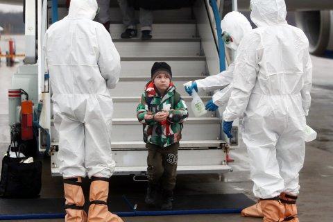 МИД предложил сделать платной эвакуацию россиян из-за границы
