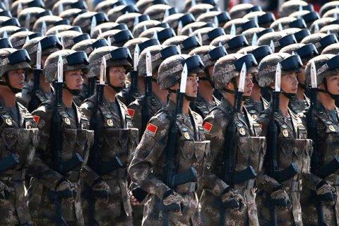 В Кремле заявили, что Россию не беспокоит рост Китая, потому что она не претендует на мировую гегемонию