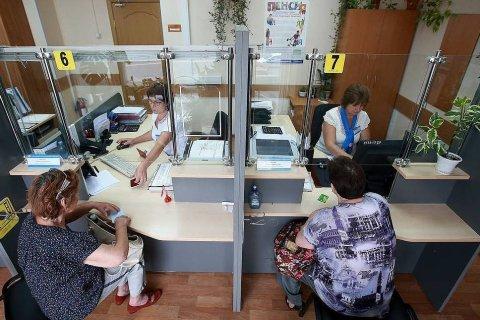 Безработица среди предпенсинеров находится на беспрецедентно высоком уровне: 60% не могут найти работу