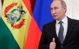 Путин согласился на встречу с Зеленским в «расширенном формате». Но есть условия