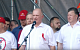 Геннадий Зюганов на 100-тысячном митинге в Москве: Мы поднимем народ для протеста против пенсионной реформы