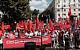 В Краснодаре состоялся митинг КПРФ в поддержку законности на выборах
