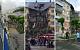 В Междуреченске обрушился дом