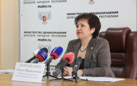 В Донбассе обнаружили инфекцию опаснее коронавируса