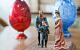 Российским чиновникам могут разрешить получать дорогие подарки
