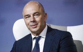 Силуанов защитил богатых от прогрессивной ставки налогообложения