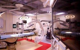 На строительство больниц по всей России выделено в 8 раз меньше денег, чем на иллюминацию в Москве