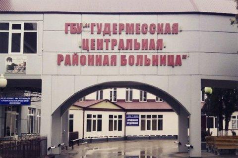 Врачи больницы в Чечне извинились за жалобы на нехватку средств защиты