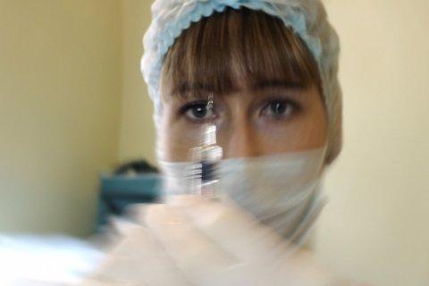 В Фонде обязательного медицинского страхования не хватает 500 млрд рублей на зарплаты врачей