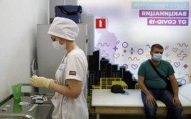 Голикова поправила Путина и Мишустина: Вакцинацию прошли в два раза меньше людей