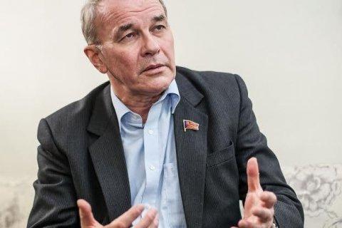 Вячеслав Тетёкин: Государство защищает интересы олигархии и высшего чиновничества