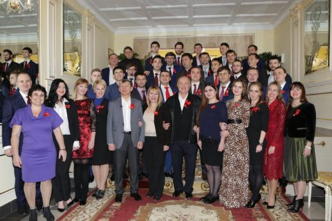 КПРФ запустила в соцсетях акцию в честь 100-летия Октябрьской революции