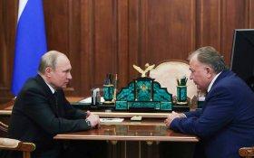 Путин назначил врио главы Ингушетии чиновника из Самары