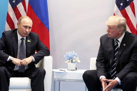 Кремль: Россия не ждет уступок от США и сама на них не пойдет