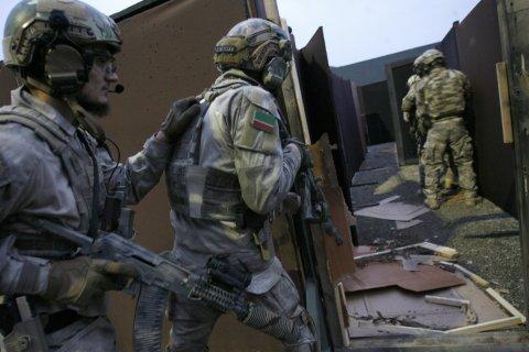 Частный чеченский центр спецназа переименовали в Российский университет спецназа