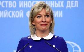 В НАТО увидели угрозу в обращении Путина. Захарова потроллила: Не надо так нервничать