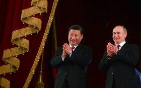 Россия и Китай провели встречу в верхах. Итог: В Москве будут жить две панды