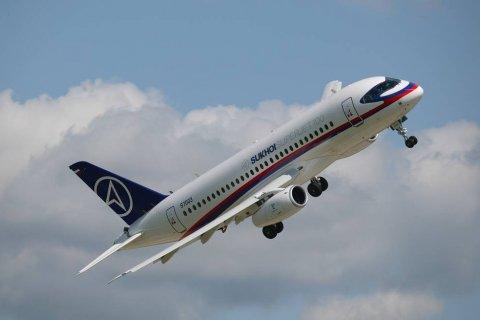 Экс-замминистра гражданской авиации объяснил неудачу проекта «Сухой Суперджет»