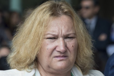 Суд Калмыкии объявил в розыск самую богатую женщину России