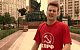 Чемпион Европы по брейк-дансу вдохновляется во время выступлений сталинским приказом «Ни шагу назад»