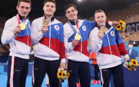 Опрос: 97% россиян не смогли назвать ни одного имени российского спортсмена, который будет выступать на Олимпиаде в Токио